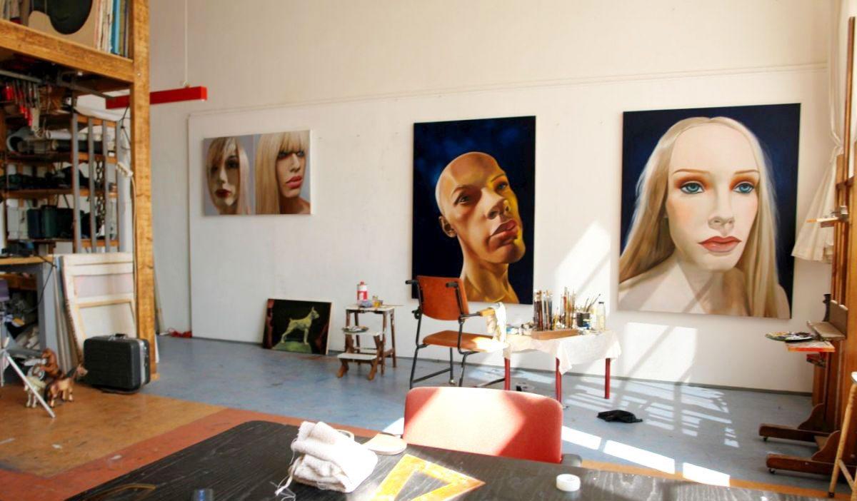 atelier-Ies-Noordhoek